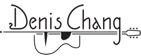 Denis Chang
